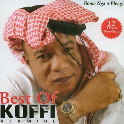Koffi Olomidé : biographie