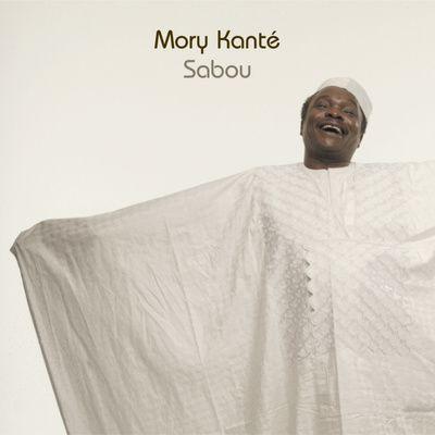 Mory Kanté : biographie