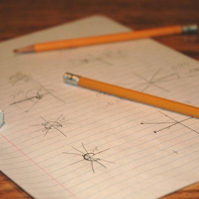Comment devenir professeur de mathématiques ?