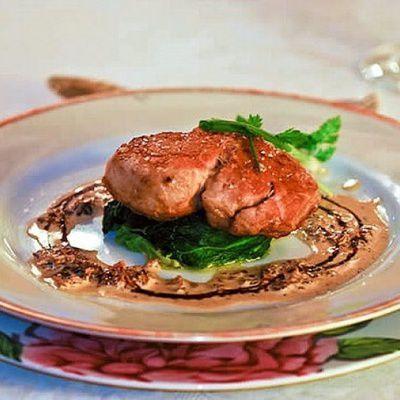 Comment préparer un fond brun de veau ? (ingrédients, préparation)