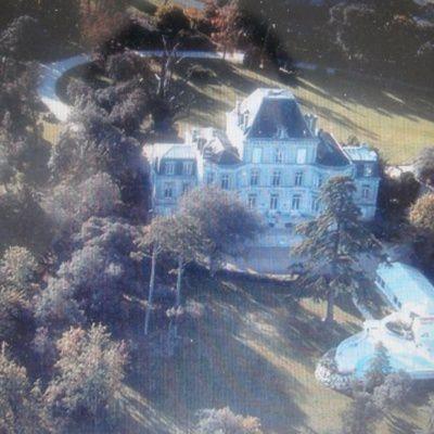Escapade au Domaine du château du Breuil