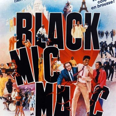 Le film Black Mic-Mac