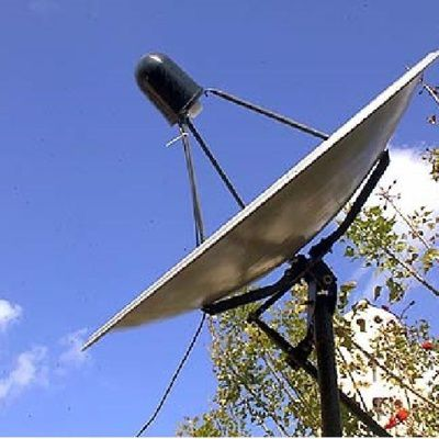 Comment installer une antenne parabolique ?