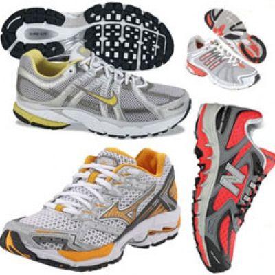 Quelles sont les meilleures chaussures pour faire du running ? (références)