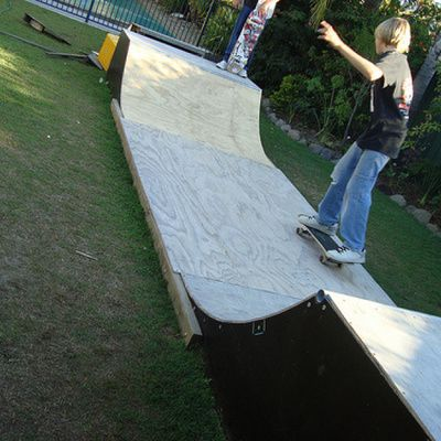 Comment faire une rampe de skate - Comment faire du skateboard ...