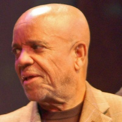 Berry Gordy : biographie