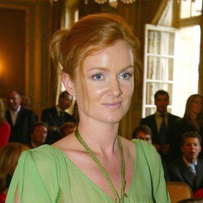 Céline Martin : biographie