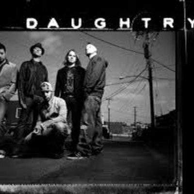 Daughtry : biographie