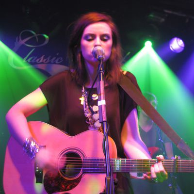 Amy Macdonald : biographie