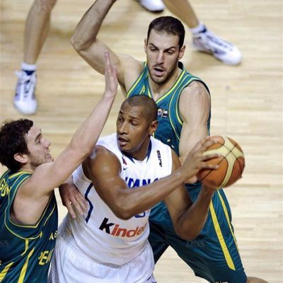 Biographie de Boris Diaw