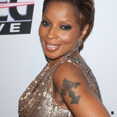 Mary J Blige : biographie