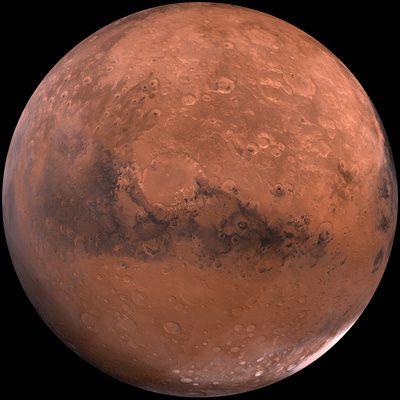 Terraformation de Mars: les étapes à suivre (3)
