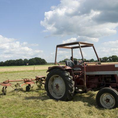 Où trouver un tracteur agricole d'occasion