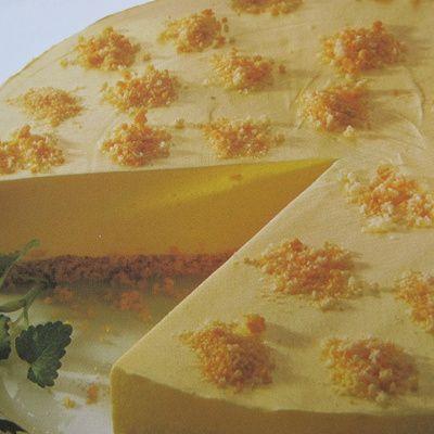 Comment préparer desun gâteau au fromage blanc ?