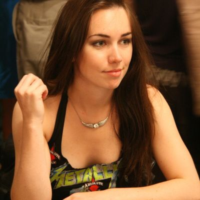 Liv Boeree : biographie