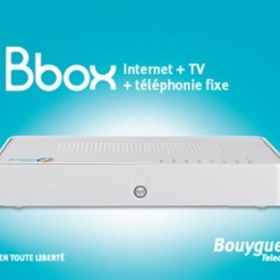 Comment installer la Bbox de Bouygues Telecom ?