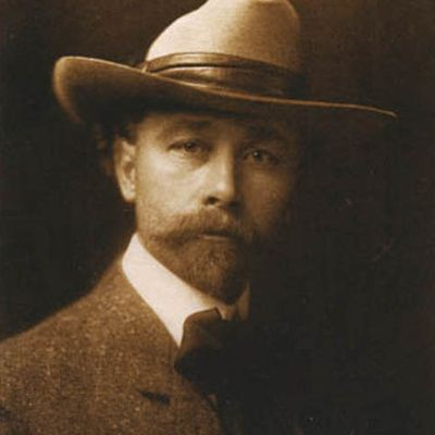Biographie : Edward Shériff Curtis