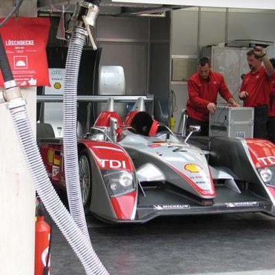 Quelles sont les dix meilleures performances sur le circuit des 24 Heures du Mans