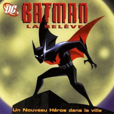 """Tout sur la série """"Batman : La relève"""" (personnages, histoire)"""