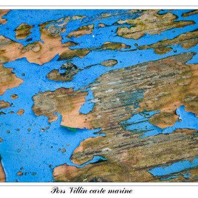 Comment bien lire une carte marine?