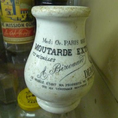 Moutarde : comment est fabriquée la moutarde de Dijon ? (guide, parfum)