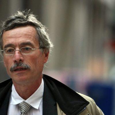 Renaud Van Ruymbeke: biographie