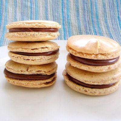 Préparer des macarons à la vanille : ingrédients, préparation, cuisson