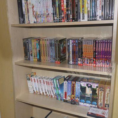 Comment bien choisir et monter une étagère pour DVD ? (guide pratique)