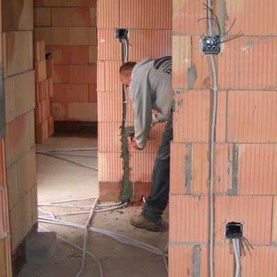 Passage de câble : comment bien câbler son domicile ?
