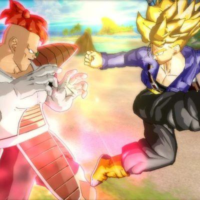 Vidéos de Dragon Ball, Dragon Ball Z et Dragon Ball GT