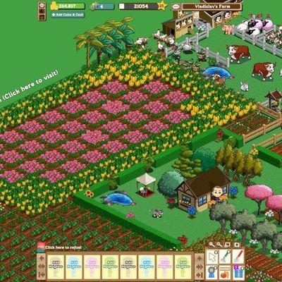 Jeux de fermier : des idées de jeux pour les enfants