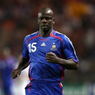 Lilian Thuram : biographie