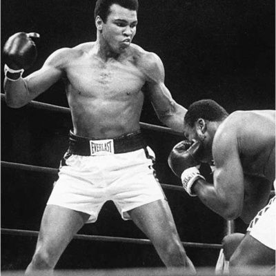 Mohamed Ali : biographie