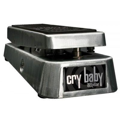 Où trouver une pédale Wah-wah Cry Baby au meilleur prix ? (adresses, bons plans)
