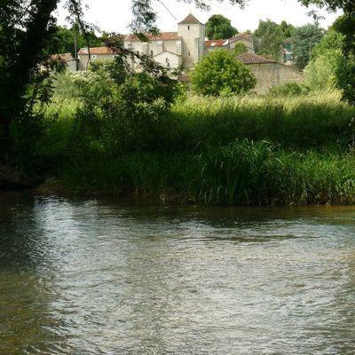 Un séjour à Valence (Drôme, France)