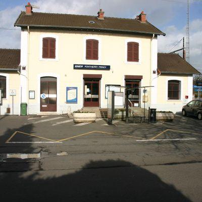 Saint-Fargeau-Ponthierry et son histoire