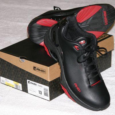 Quelles sont les différentes marques de chaussures de basketball?