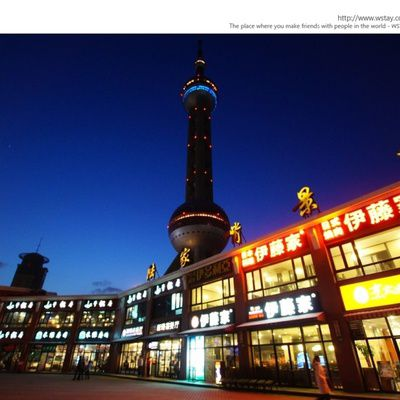 Tout sur l'Oriental Pearl Tower de Shangai