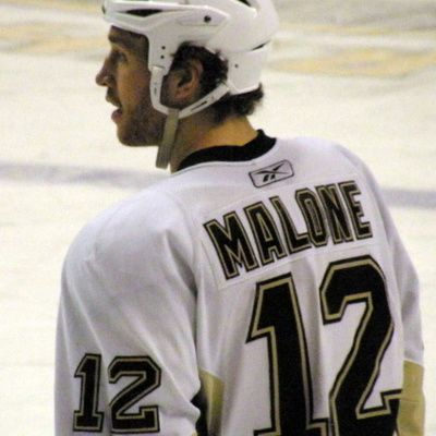 Ryan Malone : biographie