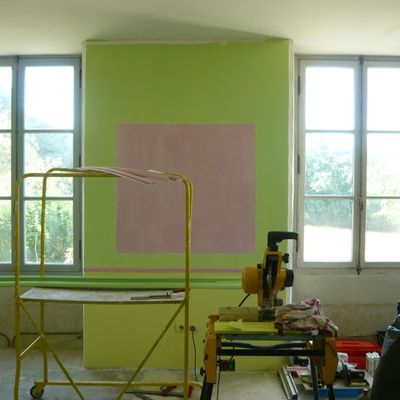 Où trouver des idées et des astuces sur la peinture intérieure ?