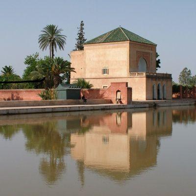 Week-end à Marrakech : les bons plans (séjours)