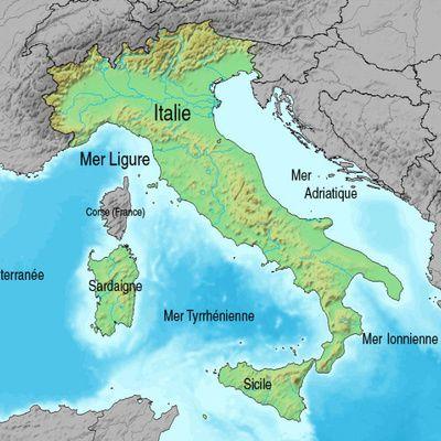 Où trouver une épicerie italienne en France ?
