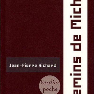 Jean Pierre Richard : biographie