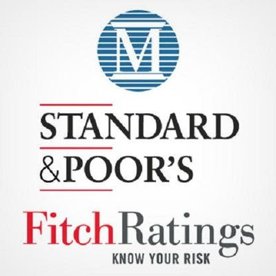 S&P rating et sa concurrence