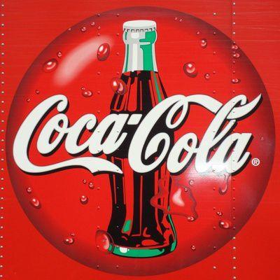 Histoire de l'entreprise Coca-Cola