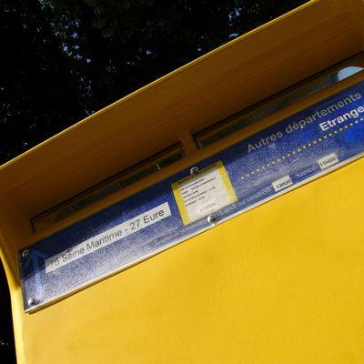 Que trouve-t-on à la boutique du timbre en ligne ?
