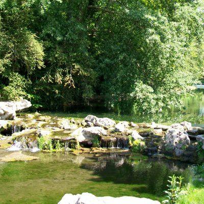 L'art du jardin chinois