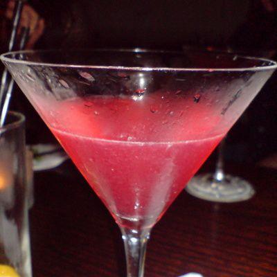 Idées de cocktails faciles à base de Martini