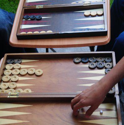 Jeu de backgammon sur le net : les bonnes adresses