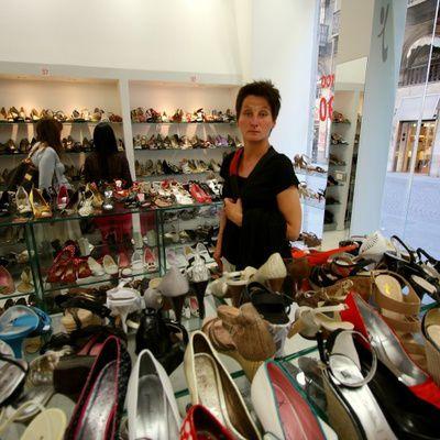 Schuhe online kaufen - worauf Sie achten sollten